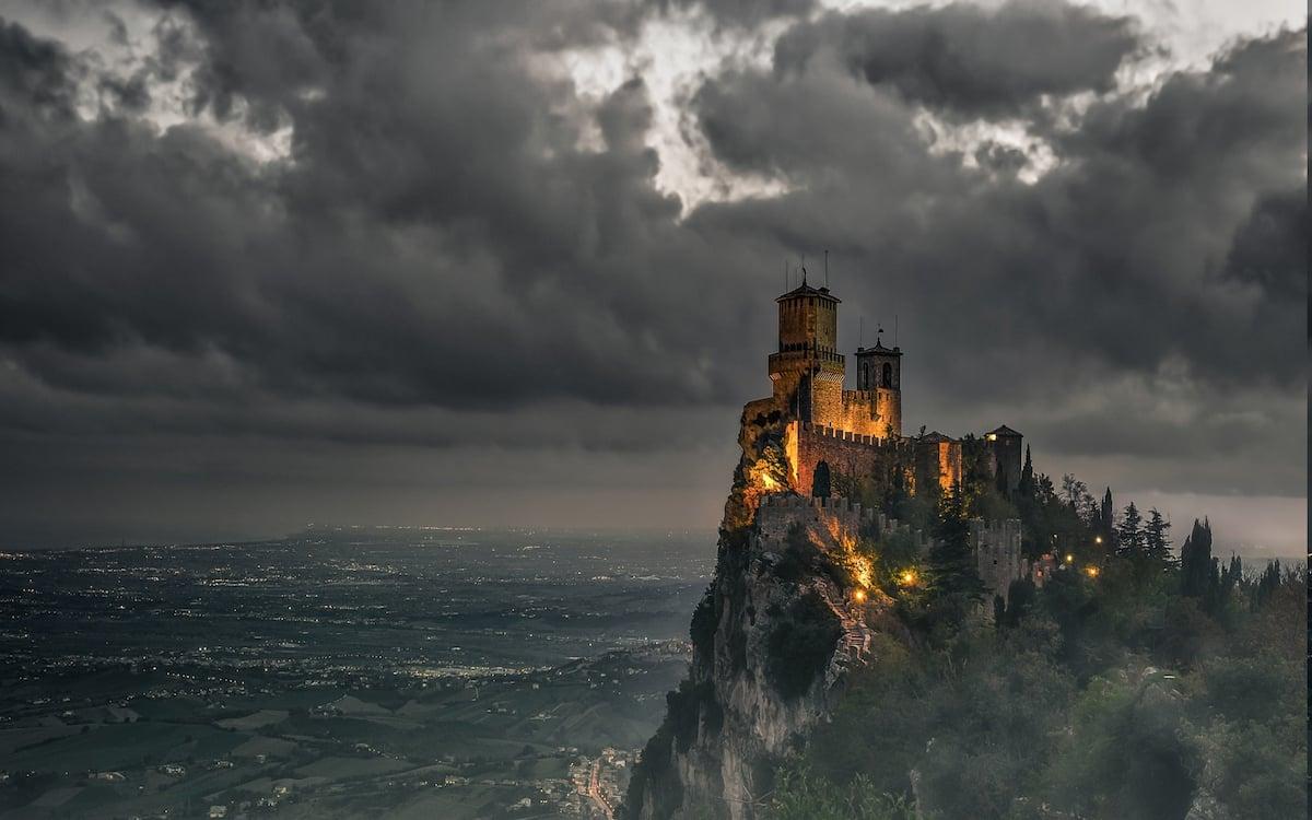 San Marino 64