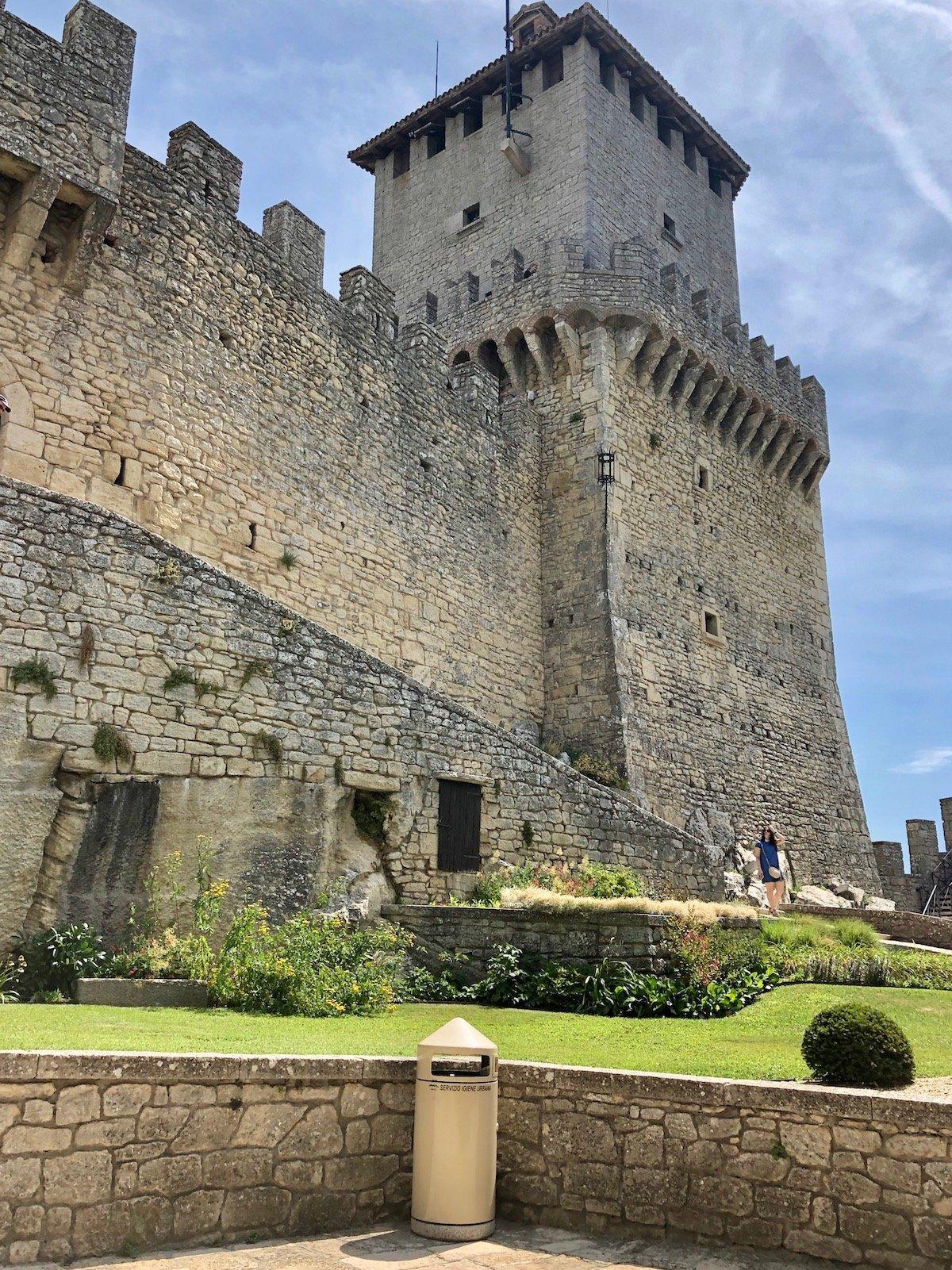 San Marino 68