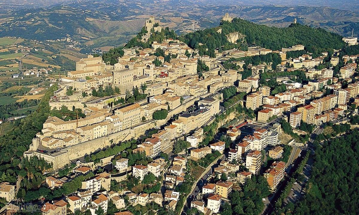 San Marino 9B