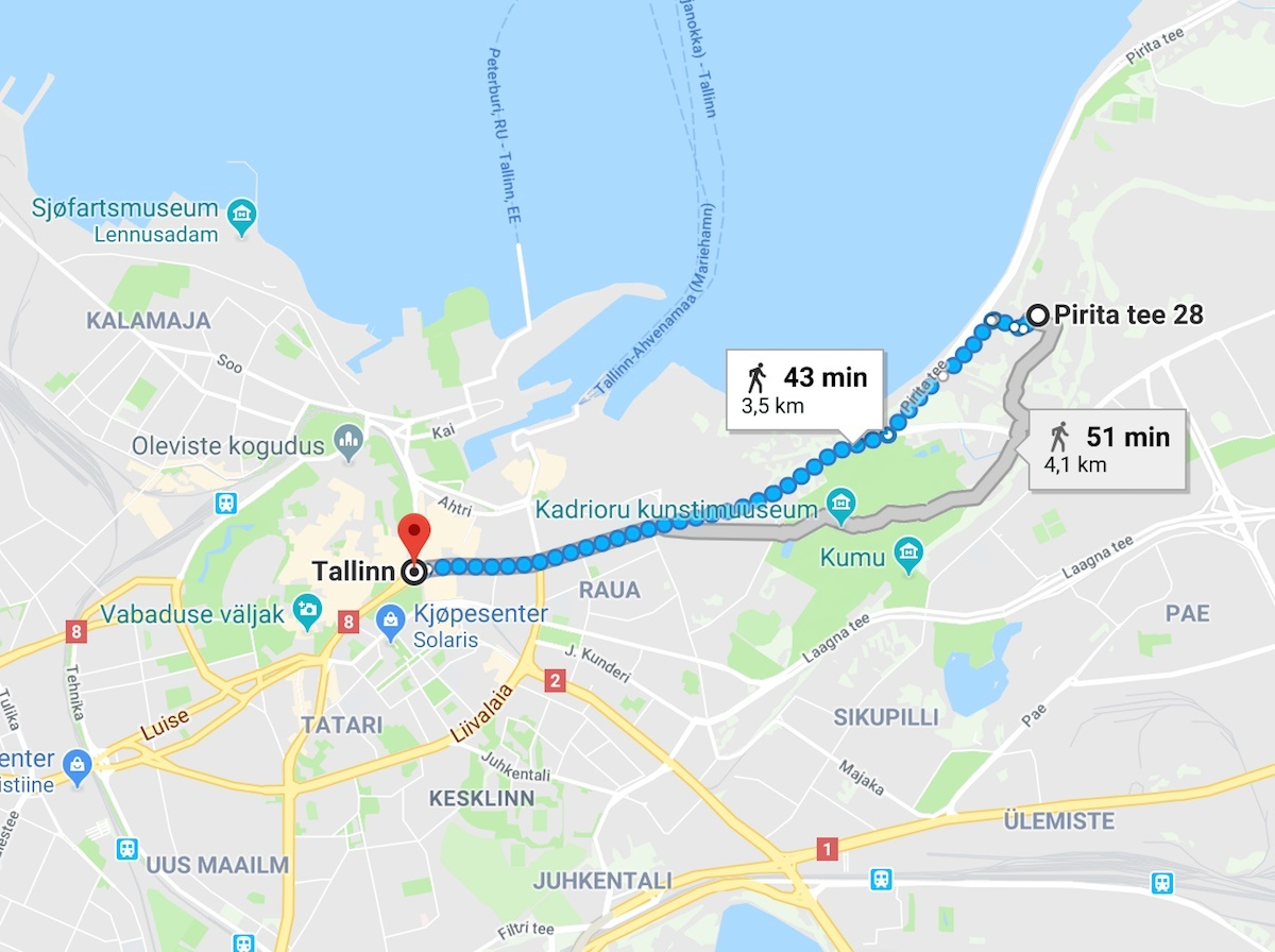 Tallinn 15B
