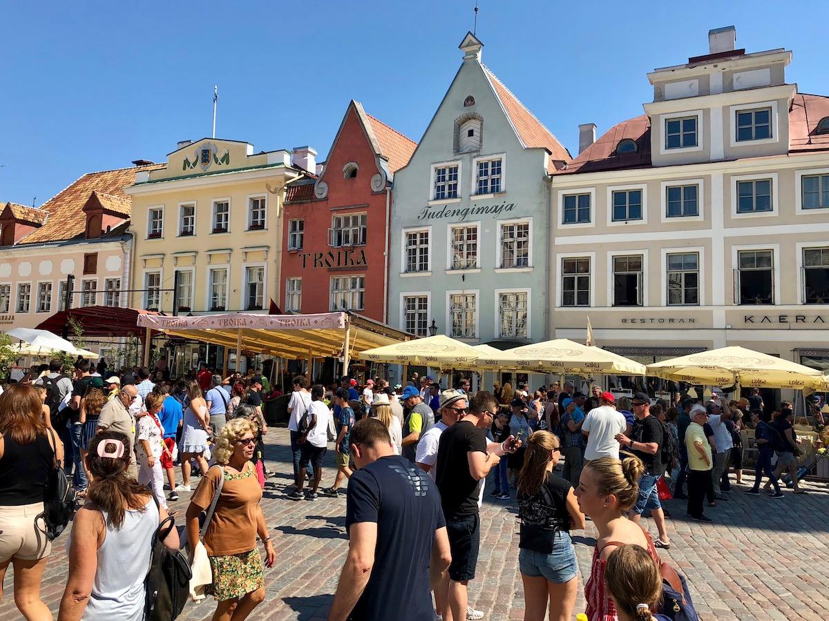 Tallinn 25