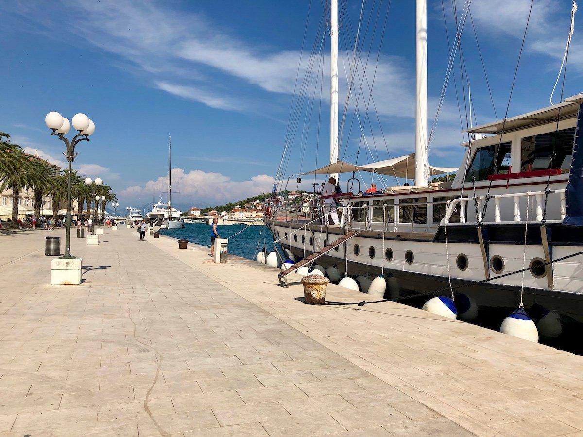 Trogir-Split 25-1