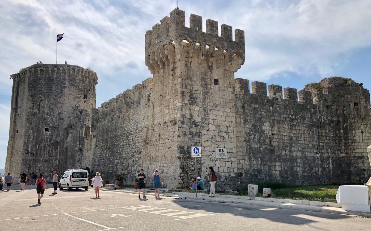 Trogir-Split 26
