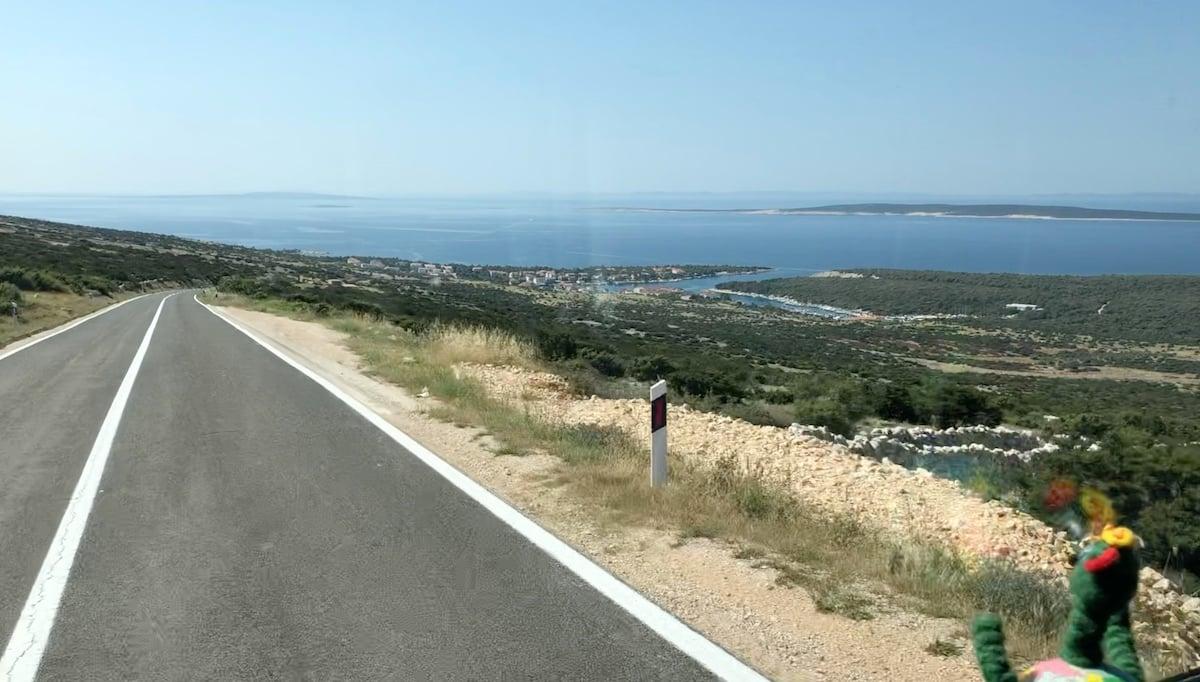 Trogir-Split 3