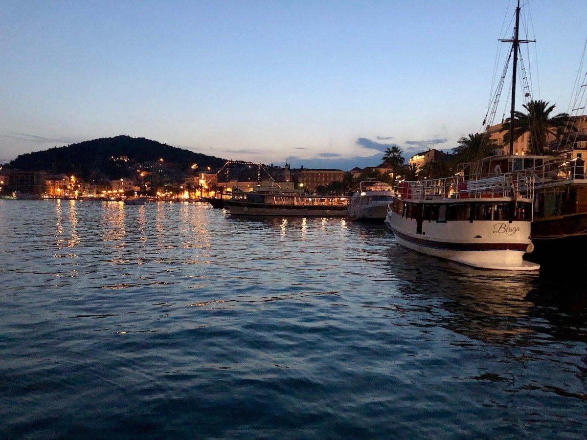 Trogir-Split 83