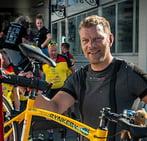 Vilhelm Varnes, Team Rynkeby