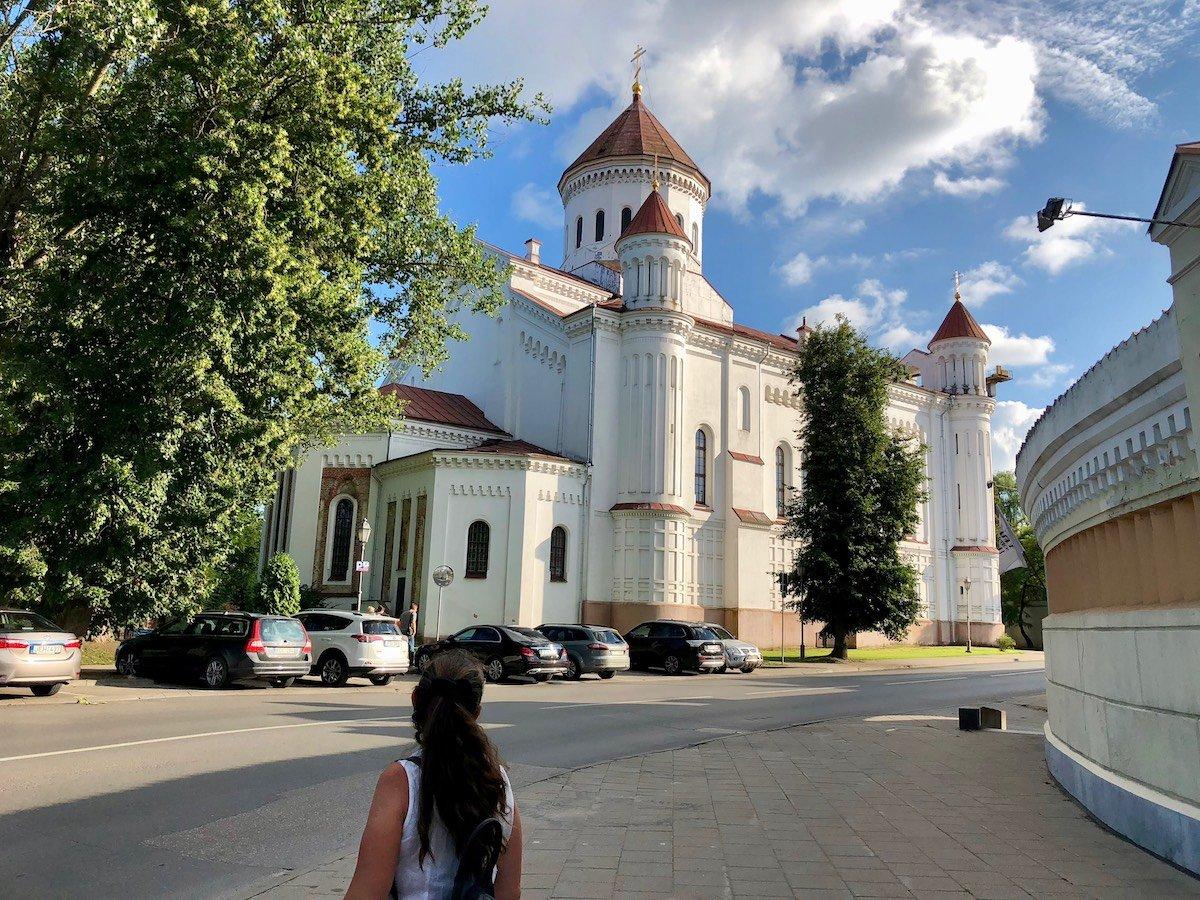 Vilnius 21