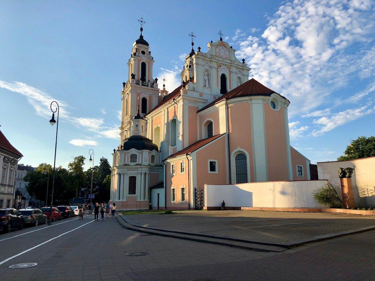 Vilnius 31