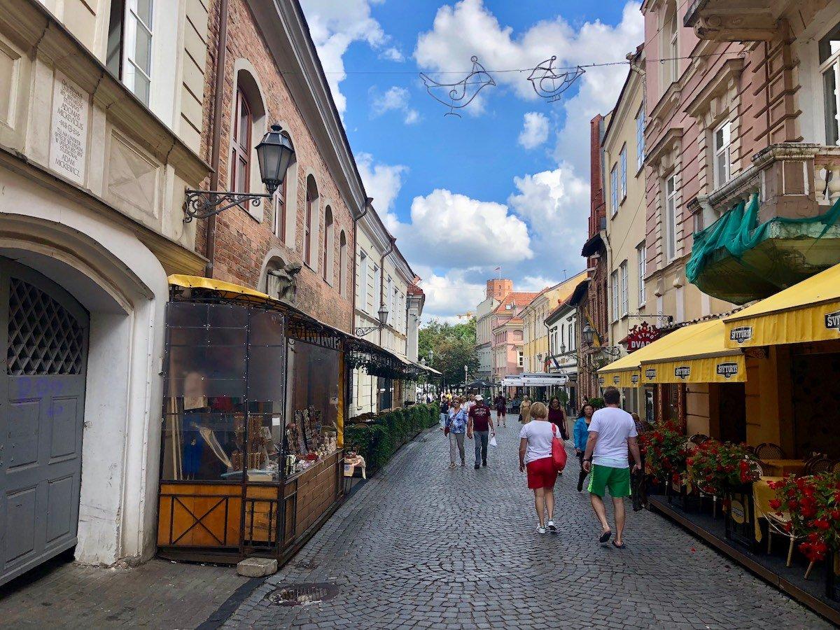 Vilnius 43