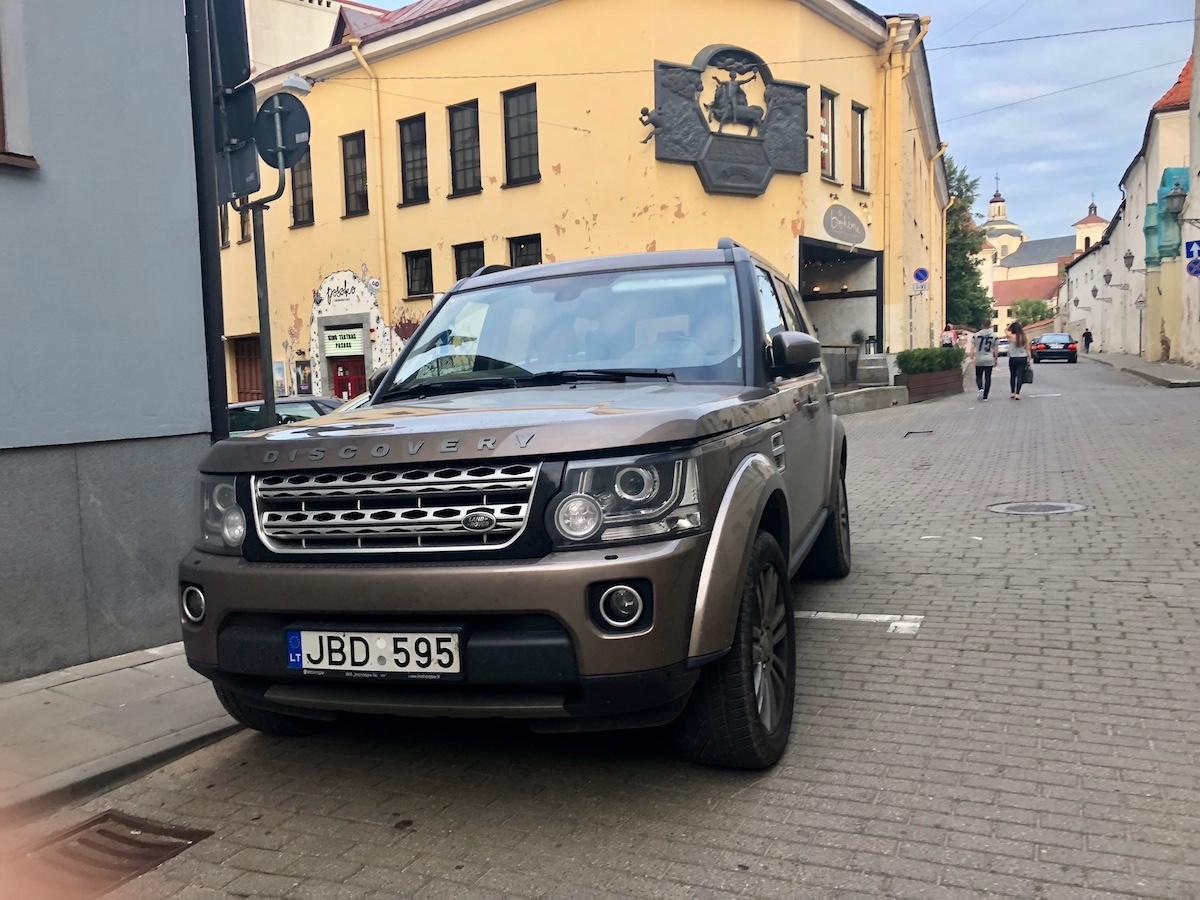 Vilnius 50