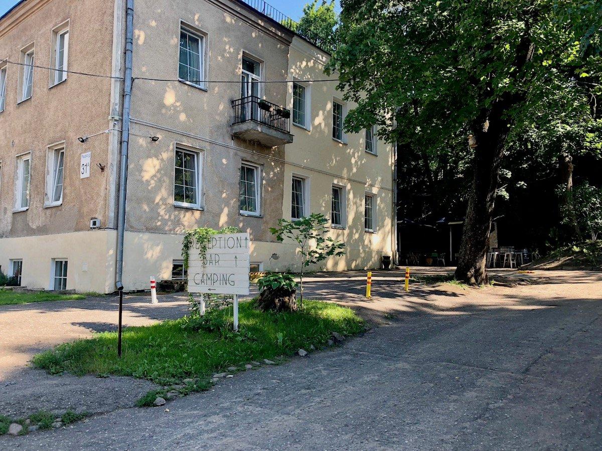 Vilnius 8