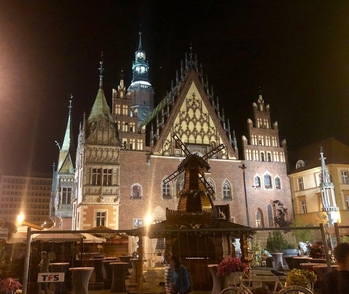 Wroclaw 50