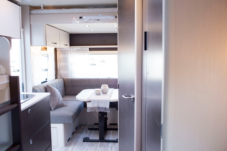 Ferda har den perfekte campingvogna for familier