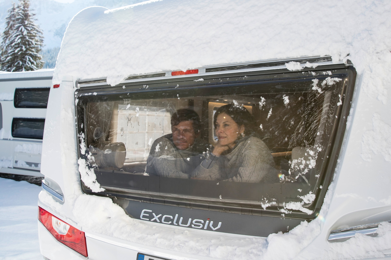Hvilken type campingvogn er best for vinterbruk?