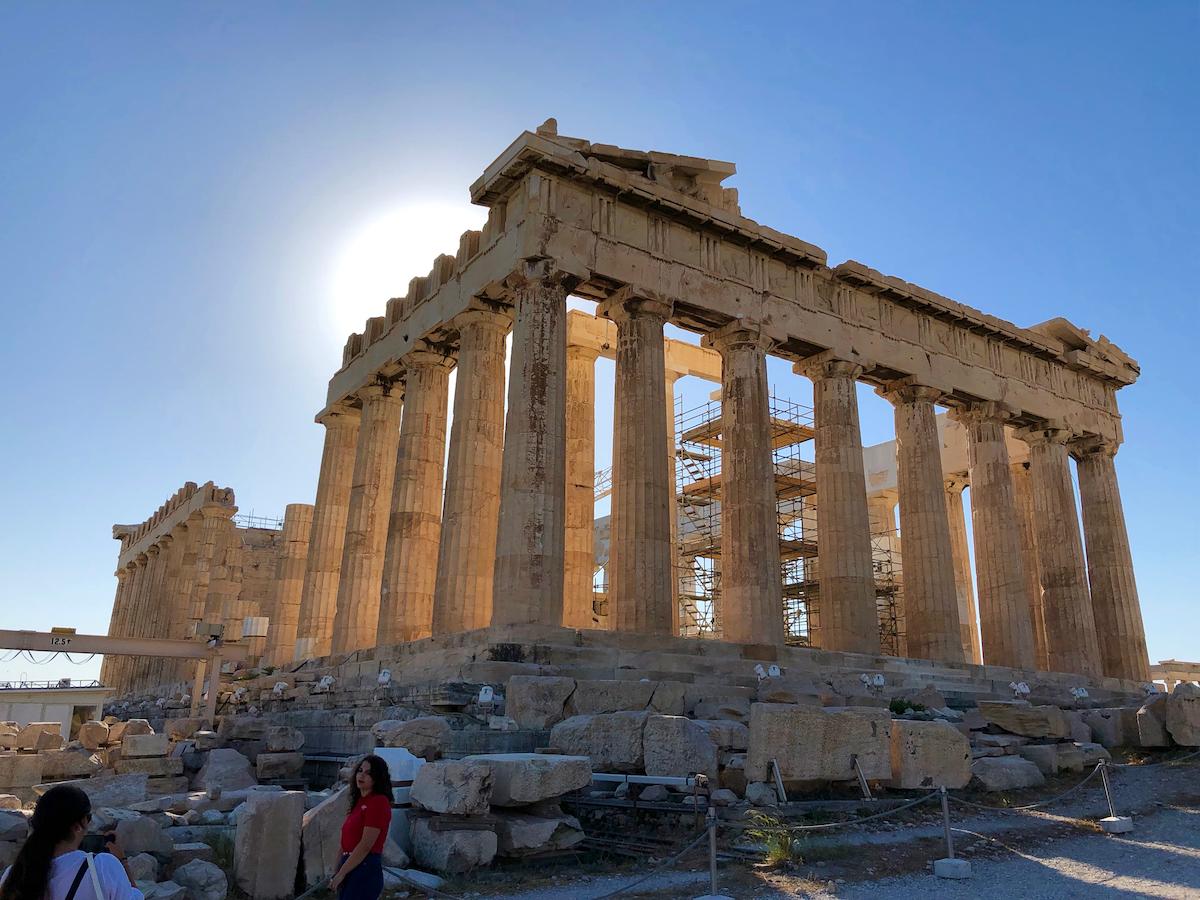 Athen - Elafonisos 26