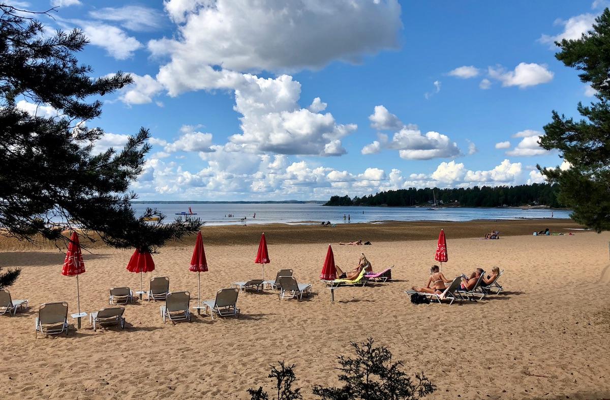 Hjemturen fra Gdynia til Oslo, en bobilreise med svenske overraskelser!