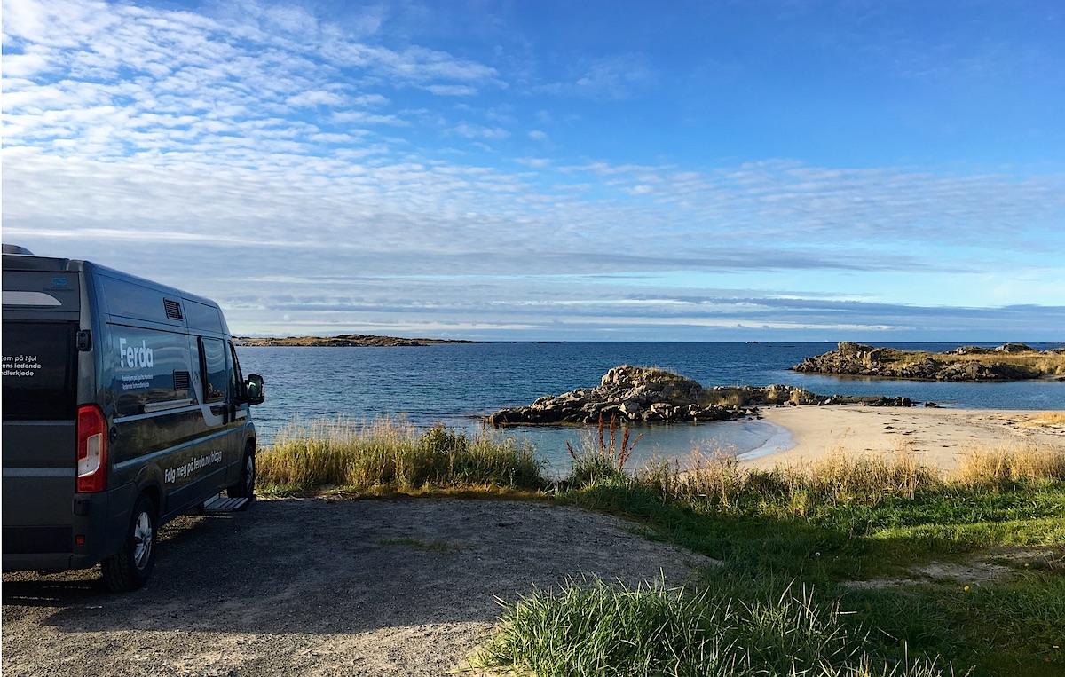 Fra Harstad i nordlys til folk som følger livsdrømmen sin i vidunderlige Lofoten.
