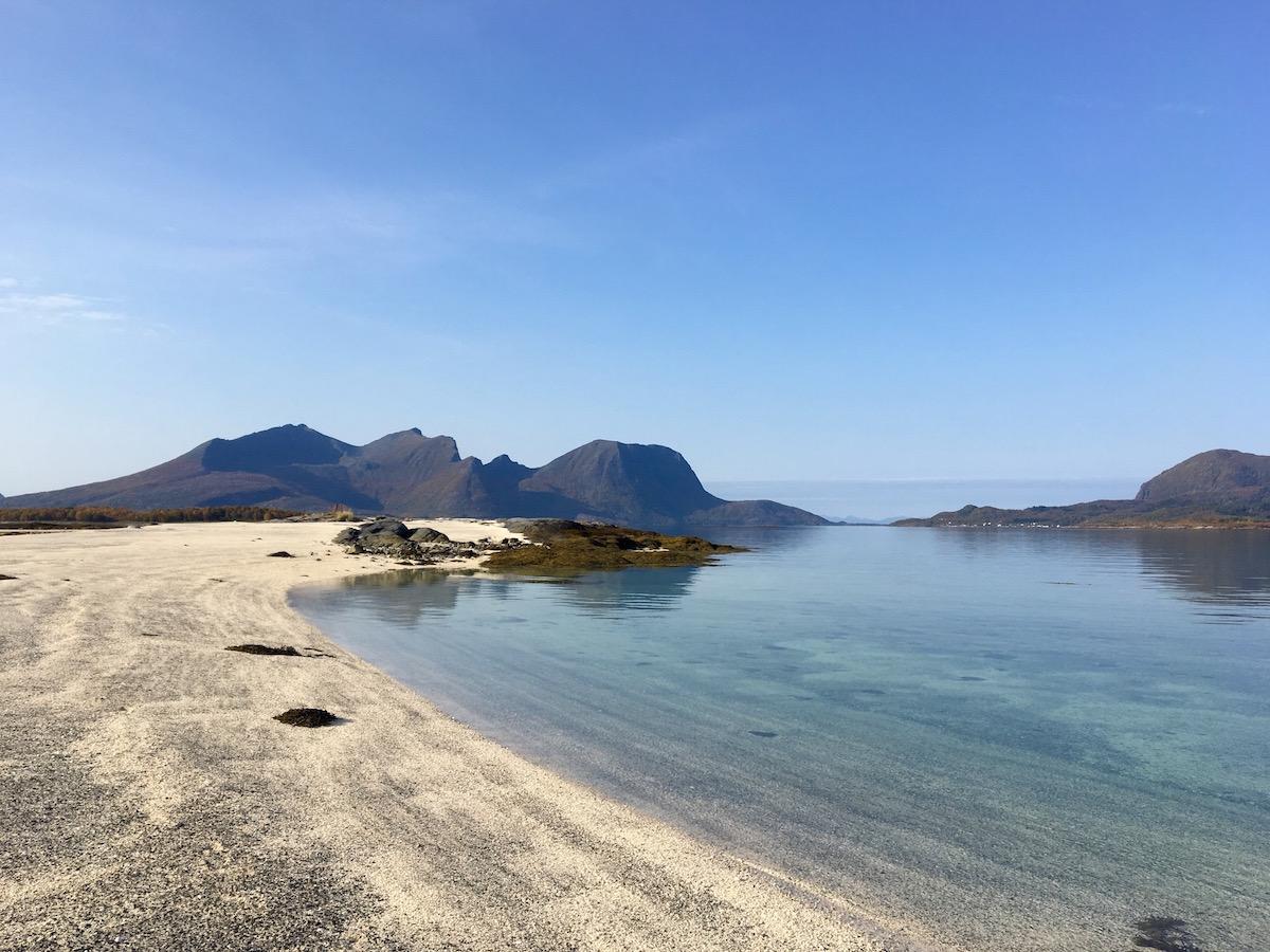 Fra mitt livs vakreste båttur i Sagfjorden til gøyalt Nostalgimuseum på Drag.