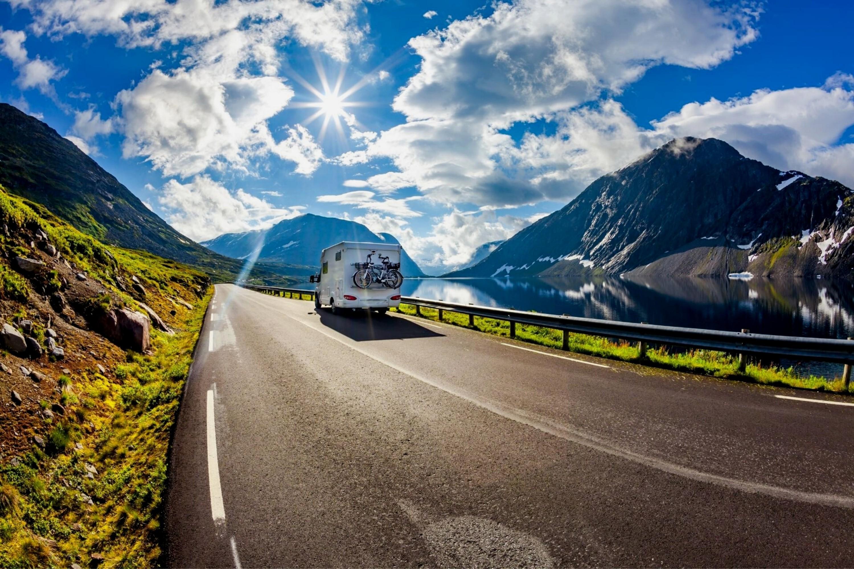 Roadtrip i Norge? Se alle fordelene med bobil!
