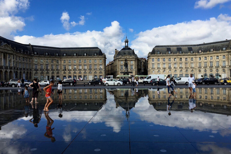 Spania, Frankrike, Belgia og Nederland med Per Vie #reiseblogg