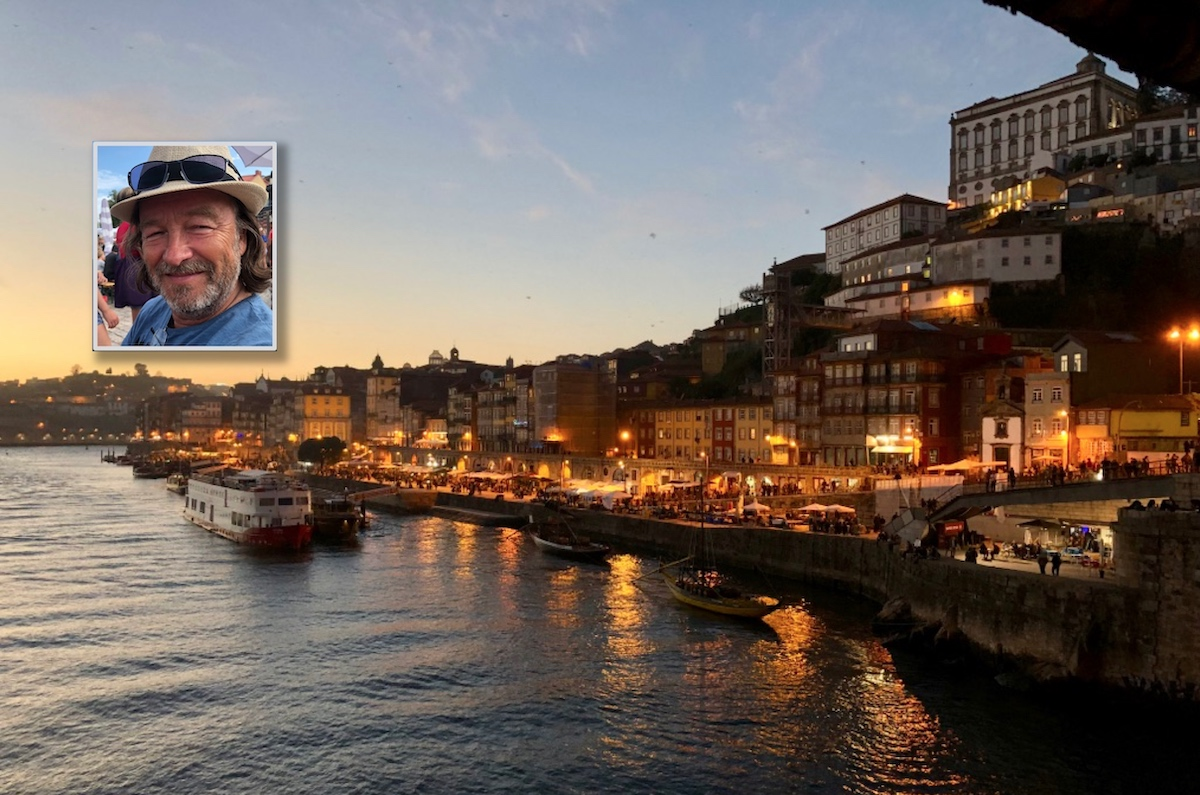 Store lille Porto. For en finale på en uforglemmelig bobilreise i Portugal!