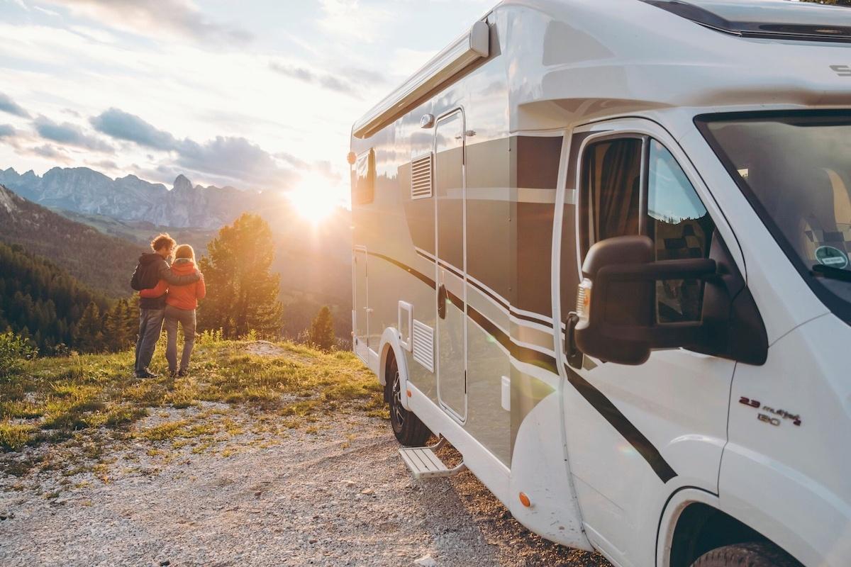 Vår- og vinterklargjøring av bobil og campingvogn
