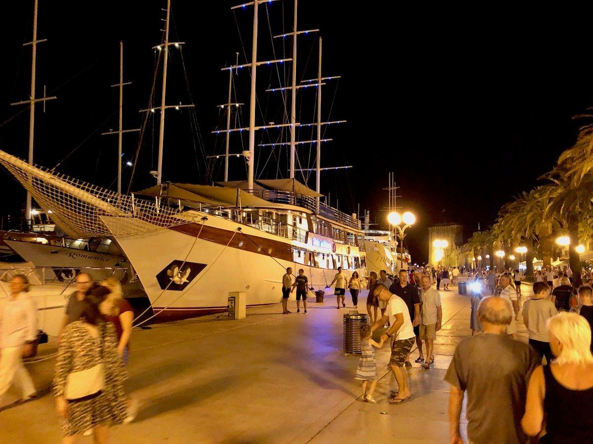 Trogir-Split 39